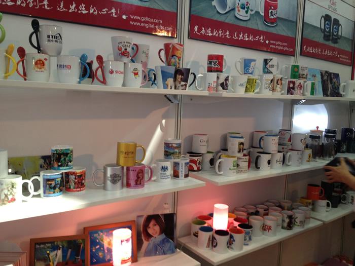 祝贺我司参加第21届中国(深圳)国际礼品及家具用品展览会取得圆满成功